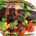 Patlıcan Gürcü Kebabı Tarifi