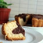 Pratik Kakaolu Vanilyalı Kek Tarifi