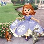 Prenses Sofia ve Korsan Jake