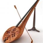 İranlı tasarımcıdan yeni bir enstrüman: Celloridoo