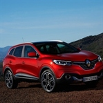 Renault Kadjar Teknik Özellikleri ve Test Sürüşü