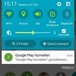 Samsung Note 3 Lollipop Güncellemesi Geldi