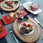 İstanbul'un en yeni otel restaurantı!