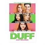 The DUFF: Kitap Yorumu