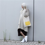 THE OVER OVERSIZED KNIT