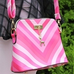 Trend Renkli Çantalar