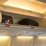Uçaklarda Kabin Bagajına Dikkat!