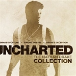 Uncharted: Nathan Drake Collection- PS4'e Geliyor