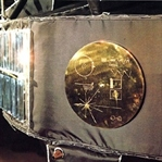 Uzaylılar için kaydedilen Altın Plakları dinleyin