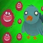Virüsler Twitterda DM'den Size Yürümesin
