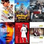 Vizyona Giren Filmler : 31 Temmuz