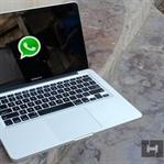 WhatsApp Web'i Güncelledi!