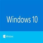 Windows 10'a Geçmeniz İçin 10 Neden