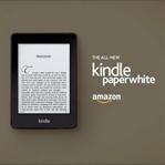 Yeni Bir Kindle!