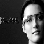 Yeni Google Glass katlanabilir olacak