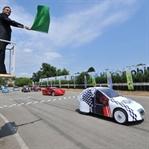 Alternatif Enerjili Araç Yarışı Sonuçları