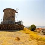Ayvalık ve Midilli Adası Gezisi