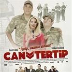 """Beklenen Film """"CAN TERTİP"""" 18 Eylül'de..."""