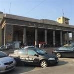 Belgrad - Bükreş arası tren yolculuğu