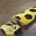Benekli Rulo Pasta