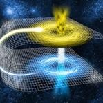 Bilim insanları manyetik solucan delikleri yarattı