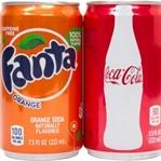 Coca Cola mı Fanta mı ?