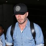 Erkek Moda'sında Trend | D. Beckham'ın Sokak Stili