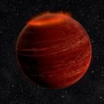 Güneş Sistemi Dışında Kuzey Işıkları!