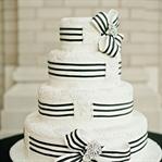 Her sezona uygun düğün pastaları