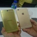 HTC'den iPhone Benzeri Üst Seviye Telefon HTC Aero