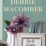 Kitap Yorumu: İyi ki Geldin / Debbie Macomber