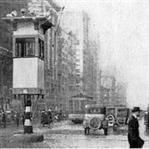 ilk trafik lambası unutulmadı ..