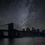 Işıklar Olmasa, Şehirler Nasıl Görünürdü?
