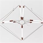 James Dieter'den Mobi Geometrik Aydınlatma