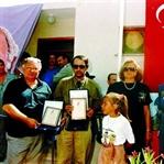 Karşıyakalı Erdoğan Özen, Viyana'da şehit edildi