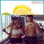 Limon ile cilt bakımı