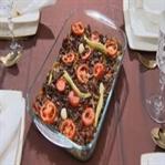 Malatyanın yöresel yemeği Geleli Kebabı