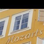 MOZART'IN AVRUPA KÖYLERİ
