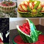 """National Watermelon Day"" Dünya Karpuz Günü :)"