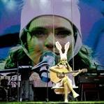 Nil'in Harbiye Konseri - Özgür Masallara Yolculuk