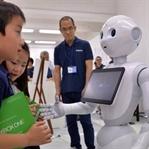 İnsansı Robot Pepper Satışa Çıkıyor