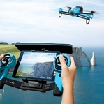 Parrot Bebop Drone İncelemesi