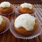 Patatesli Muffin