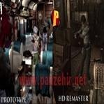 Resident Evil Zero'dan Yeni Haber