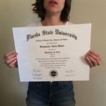 İş Bulamayan Kadın Üniversite Diplomasını Satıyor