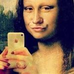 Selfie severler için resimde güzel çıkmanın yolu