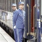Showtime im Orient-Express