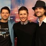 Supernatural'ın 11. Sezonu Belirginleşmeye Başladı