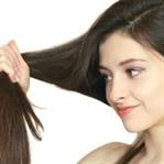 Tatlı Badem Yağı İle Saç Bakımı
