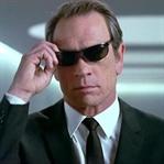 Tommy Lee Jones, Bourne Ekibine Katıldı